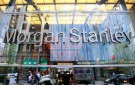 أرباح مورجان ستانلي تقفز بنحو 20% خلال الربع الثالث