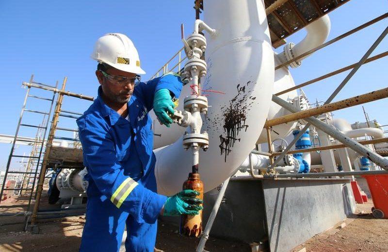 النفط الصخري الأميركي من المتوقع أن يسجل رقما قياسيا جديدا في أغسطس