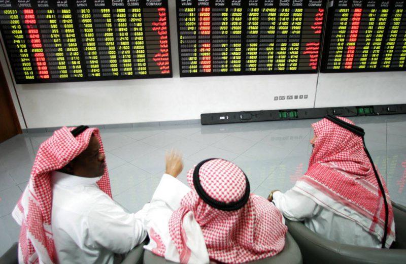 السوق السعودي يسجل أعلى مستوى إغلاق منذ سبتمبر 2015
