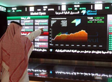 المؤشر العام السعودي يحقق مكاسب للأسبوع الخامس على التوالي