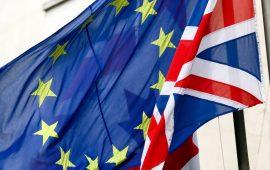 الإقتصاد البريطاني يسجل أبطأ وتيرة نمو في 5 سنوات خلال 2017
