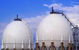 مخزونات الغاز الأمريكية ترتفع بنحو 91 مليار قدم مكعب الأسبوع الماضي