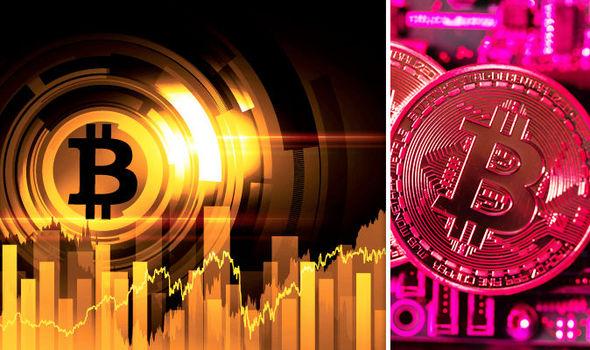 العملات الإلكترونية تفقد 15 مليار دولار في 24 ساعة فقط بسبب ارتفاع الدولار