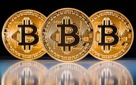العملات الإلكترونية  تفقد 36 مليار دولار في 24 ساعة فقط