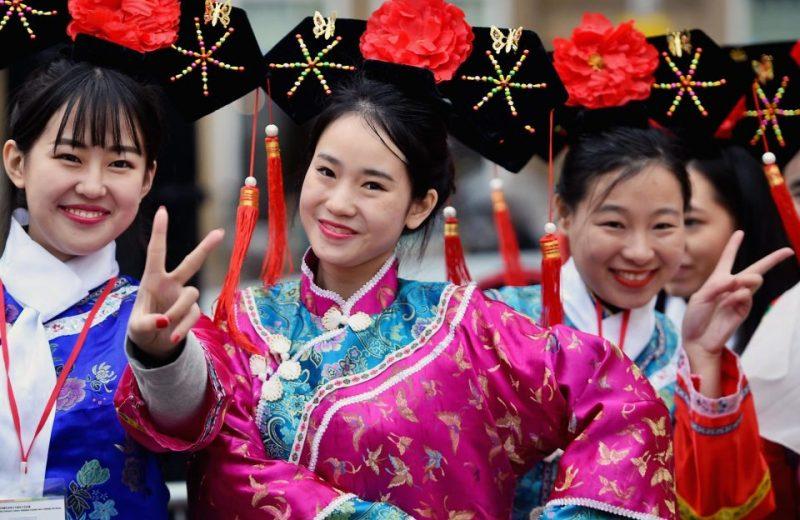 المركزي الصيني يطرح 2 ترليون يوان لتغطية الطلب في عطلة نهاية السنة القمرية