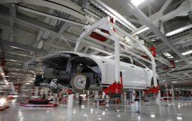 منطقة اليورو : الإنتاج الصناعي يرتفع أعلى من التوقعات بنحو 0.4% خلال ديسمبر