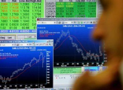 الأسهم الأوروبية تغلق مرتفعة مع استمرار نتائج أعمال الشركات وهبوط اليورو