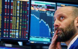 الأسهم الأوروبية تغلق منخفضة وسط ترقب التطورات السياسية في إيطاليا