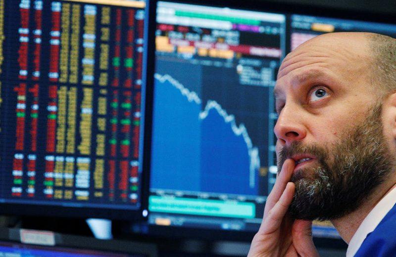 الأسهم الأووربية تغلق عند أدنى مستوى في عام بسبب توتر العلاقات مع روسيا