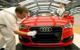 الإقتصاد الألماني : مؤشر أسعار المنتجين يرتفع بنحو 0.1% خلال مارس