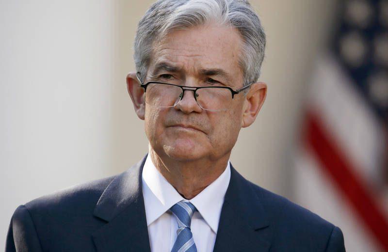 قرار الفيدرالي يدفع الأسهم الأمريكية للهبوط مقابل ارتفاع الدولار