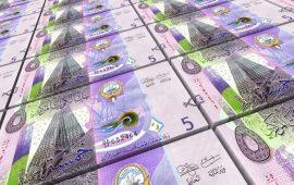 وزير المالية الكويتي يتوقع عجزا بقيمة 7.7 مليار دينار في موازنة 2019