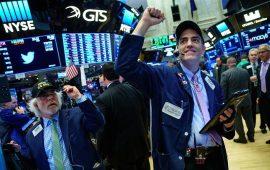 الأسهم الأمريكية تفتتح مرتفعة تزامنا مع ارتفاع أرباح الشركات