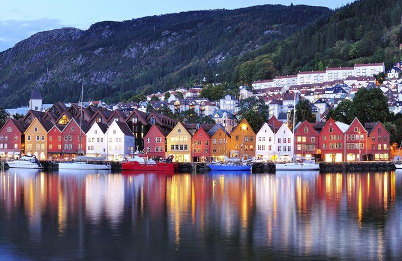النرويج تتصدر قائمة أفضل الإقتصاديات المتقدمة في 2018
