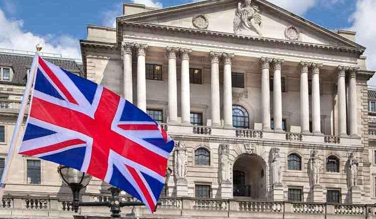 بنك إنجلترا يؤكد أن العملات الإلكترونية لا تشكل خطرا على أمن النظام المالي