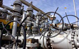 مخزونات الغاز الأمريكية تنخفض أقل من التوقعات خلال الأسبوع الماضي