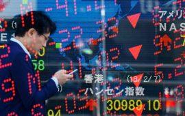 الأسهم اليابانية تغلق منخفضة مع هبوط أسهم شركات صناعة السيارات