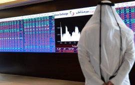 سهم مزايا قطر للتطوير العقاري يتصدر ارتفاعات البورصة القطرية
