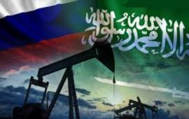روسيا تنافش خيارات التعاون المشترك في سوق النفط مع السعودية
