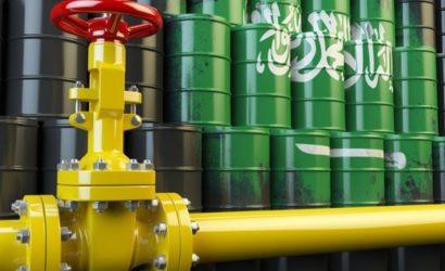 صادرات النفط السعودية تزيد بمقدار 176 ألف برميل يوميا خلال مارس