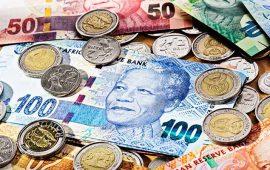 الراند الجنوب أفريقي والريال البرازيلي يقودان مكاسب عملات الأسواق الناشئة