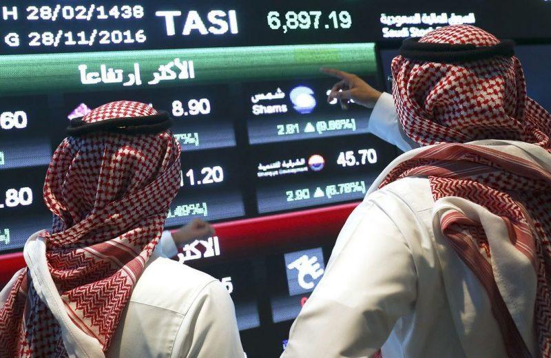 السوق السعودي يعود للصعود بعد تراجع لـ8 جلسات بسيولة 6.4 مليار ريال