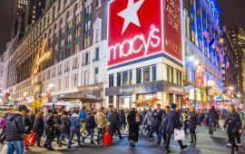 ثقة المستهلك الأمريكي تسجل ارتفاعا قياسيا إلى 128.7 نقطة خلال أبريل الجاري