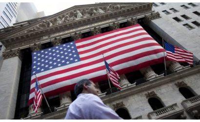 الإقتصاد الأمريكي يسجل تباطؤا قليلا بنحو 2.3% خلال الربع الأول