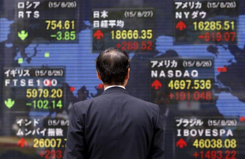 الأسهم الآسيوية متباينة مع بدء جولة تعريفات جديدة