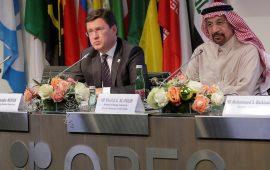 أوبك تتوقع تقلص الطلب العالمي على النفط