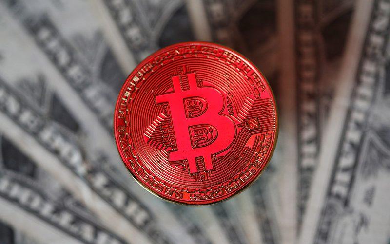 البيتكوين تهبط دون 6000 دولار بعد الاعلان عن سرقة عملات رقمية بقيمة  40 مليون دولار