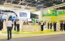 إتصالات الإماراتية تحقق أرباحا بقيمة 2112 مليون درهم مع نهاية الربع الأول