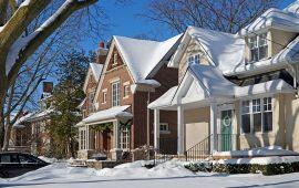 أسعار المنازل الأمريكية ترتفع نحو أعلى مستوى في 4 سنوات بنحو 6.8% خلال فبراير