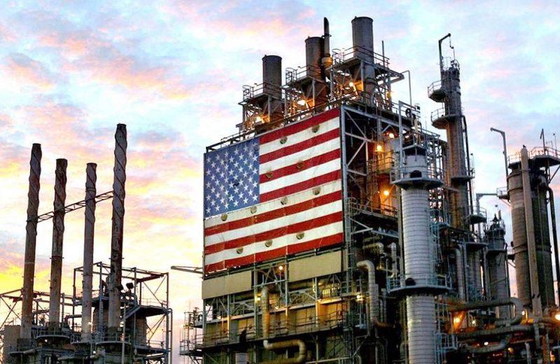 منصات التنقيب الأمريكية ترتفع بنحو 5 منصات إلى 820 منصة