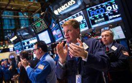 الأسهم الأمريكية تفتتح مرتفعة مع هدوء المخاوف التجارية