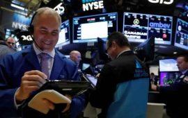 الأسهم الأمريكية تفتتح مرتفعة تزامنا مع صدور نتائج أعمال الشركات