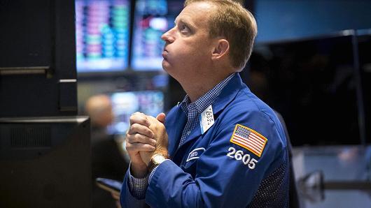 بورصة وول ستريت تترقب تحديث سياسة البنك الاحتياطي الفيدرالي