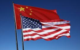 العجز التجاري الصيني الأمريكي يتوسع خلال أبريل بسبب ارتفاع الصادارت الصينية