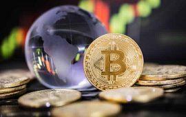 جيمس بولارد يحذر من مخاطر العملات الإلكترونية