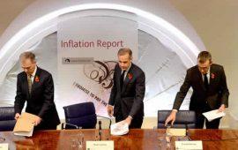 بنك انجلترا ينشر سياسة مالية جديدة بعد مشروع قانون النفقات الضخمة