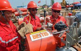 واردات النفط الصينية تحقق ارتفاعا قياسيا بنحو 9.6 مليون برميل يوميا خلال أبريل