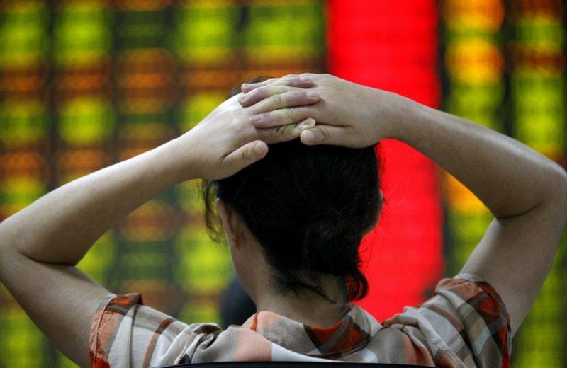 الأسواق الآسيوية تتراجع وسط إشارة تحذير اقتصادي جديدة