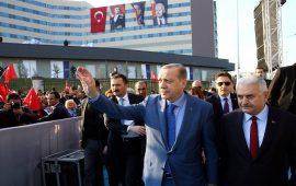 الإقتصاد التركي سيتعرض إلى أزمة في حالة عدم تدخل الحكومة التركية