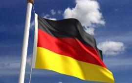 اليورو ينخفض رغم ارتفاع مبيعات التجزئة الألمانية