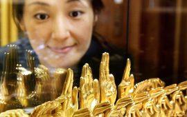 أسعار الذهب لا تزال مدعومة بتزايد الطلب على الملاذ الآمن
