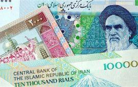 الريال الإيراني يشهد عمليات بيع مكثفة وسط مخاوف بشأن انسحاب ترامب من الإتفاق النووي الإيراني