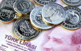 الليرة التركية تهبط بنسبة 1% والأسهم تعاود الخسائر