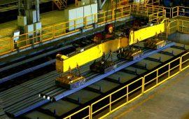 اليمامة للصناعات الحديدية السعودية تسجل إنخفاضا بنحو 91% في أرباحها الفصلية