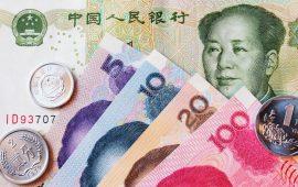 اليوان الصيني ينخفض إلى أدنى مستوياته في عام