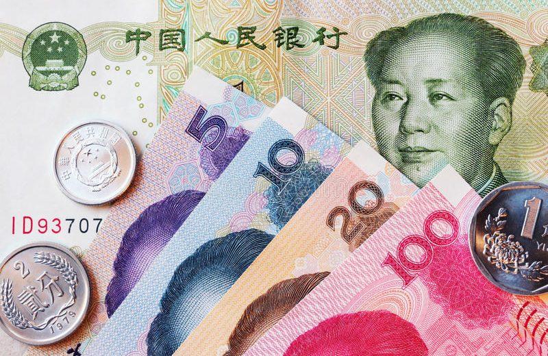اليوان الصيني يواصل هبوطه مقابل الدولار رغم ارتفاع الصادرات الصينية في شهر مايو